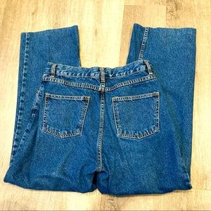 Vintage Mom Jeans, size 6, classic fit